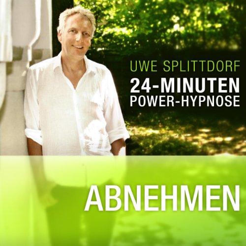 Abnehmen: 24-Minuten Power-Hypnose