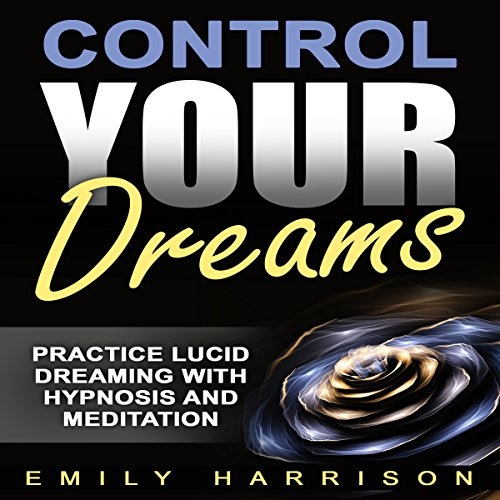 Control Your Dreams cover art