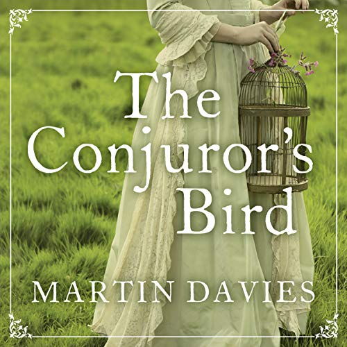 The Conjuror's Bird cover art