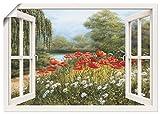 Artland Poster Bild ohne Rahmen Wandposter 70x50 cm