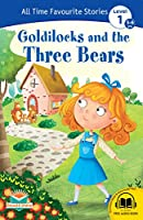 Goldilocks and the Three Bears Self Reading Story Book for 5-6 Years Old