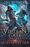 Viridian Gate Online: Dead Man's Tide (The Illusionist Book 2) (English Edition)