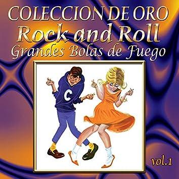 Colección de Oro, Vol. 1: Rock And Roll Grandes Bolas de Fuego