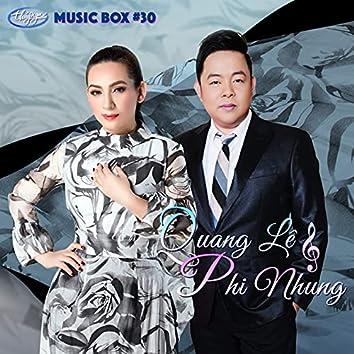 Quang Lê & Phi Nhung