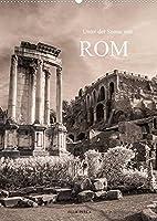 Unter der Sonne von Rom (Wandkalender 2022 DIN A2 hoch): Italien (Monatskalender, 14 Seiten )