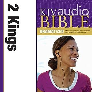 KJV Audio Bible: 2 Kings (Dramatized) cover art