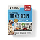 The Honest Kitchen Human Grade Dehydrated Grain Free Turkey Dog Food...