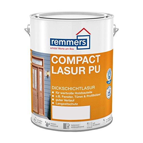 Remmers Compact-Lasur PU - mahagoni 750ml