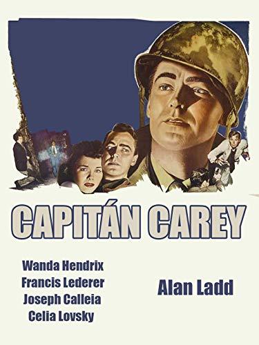 Capitán Carey