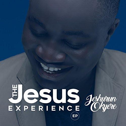 Jeshurun Okyere