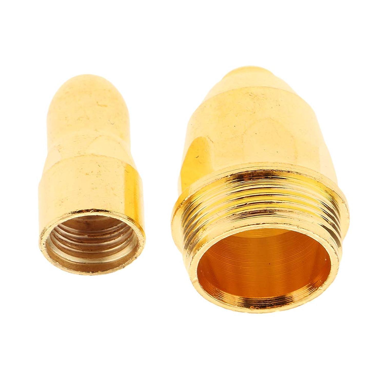 光景ジョガー神経衰弱F Fityle 真鍮プラズマノズル プラズマ カッター電極ノズル 電動工具