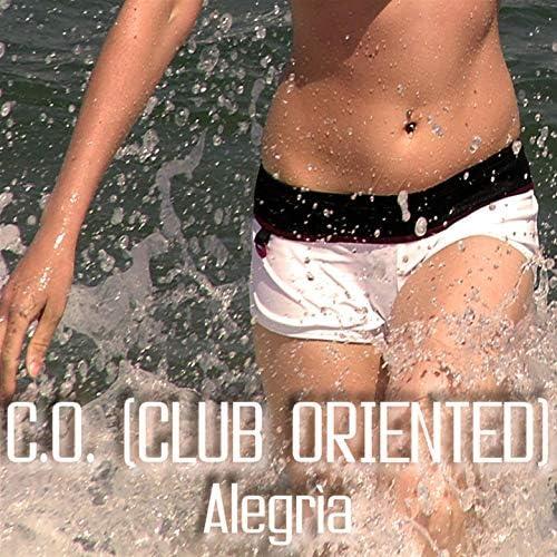 C.o. (Club Oriented)