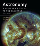 Astronomy: A Beginner's Guide to the Universe