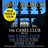 David Baldacci Audiobooks