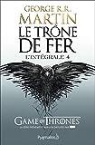 Le Trône de fer - L'Intégrale 4 (A game of Thrones), Tomes 10 à 12