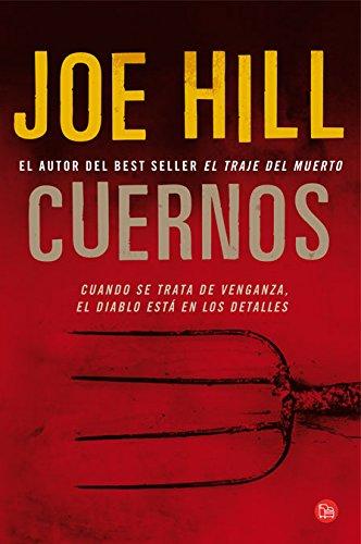 Cuernos Fg (Joe Hill) (Edición de bolsillo)