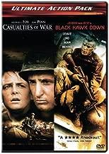 Casualties of War & Black Hawk Down