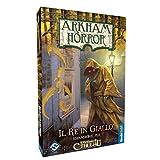Giochi Uniti Arkham Horror - Juego de Mesa El Rey de Amarillo