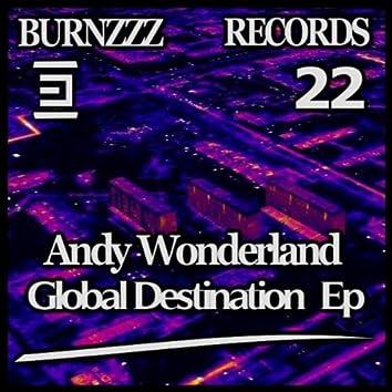 Global Destination EP