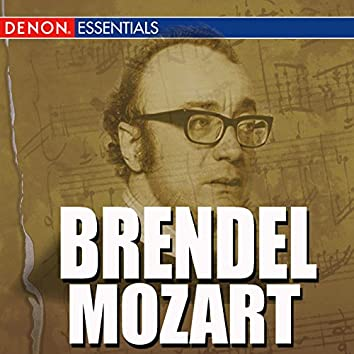 Brendel - Mozart - Concerto For Two Pianos And Orchestra - Sonata For Two Pianos