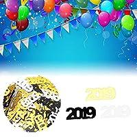 紙吹雪のデコレーション、卒業式の紙吹雪、卒業式のデコレーションパーティー用品用30g(23rd)