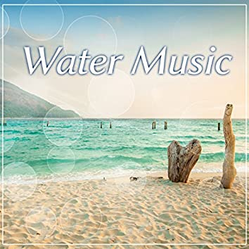 Water Music – Drops, Cold Shower, Rainfall,Fresh Air, Whiff