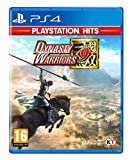 Dynasty Warriors 9 - PlayStation Hits - PlayStation 4