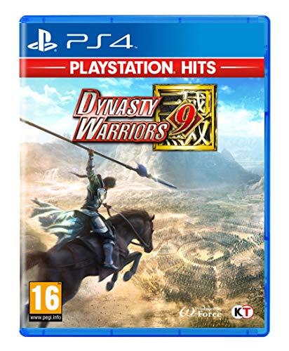Dynasty Warriors 9 - PlayStation Hits - PlayStation 4