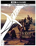 The Hobbit: Motion Picture Trilogy [Blu-ray]