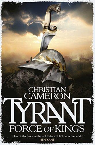 Tyrant: Force of Kings (English Edition)