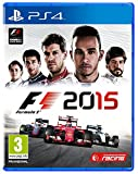 Codemasters F1 2015 PS4 Básico PlayStation 4 vídeo - Juego...