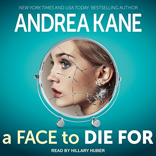 A Face to Die For cover art