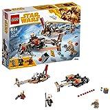 LEGO Star Wars - Cloud Rider Swoop Bikes, Juguete de Construcción de...