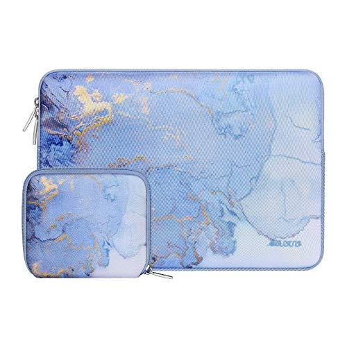 MOSISO Funda Portátil Compatible con 2019 MacBook Pro 16 A2141/15-15.6 Pulgadas MacBook Pro Retina A1398...