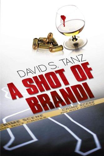 Book: A Shot of Brandi by David S. Tanz
