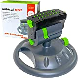 MAXFLO Sprinklers for Yard | Heavy Duty Water Sprinklers for Lawn | Garden...