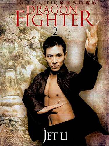 Jet Li - Dragon Fighter 2