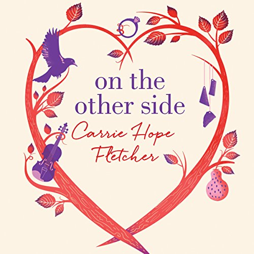 On the Other Side audiobook cover art
