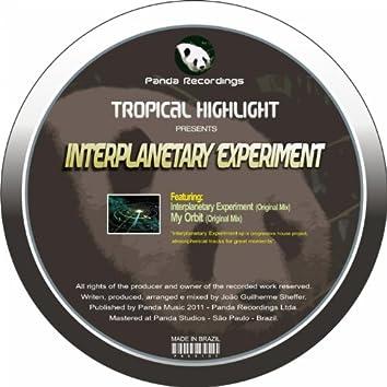Interplanetary Experiment