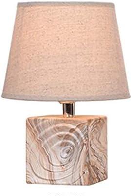 Sala de Estar lámpara de Mesa, lámpara de Escritorio Dormitorio ...