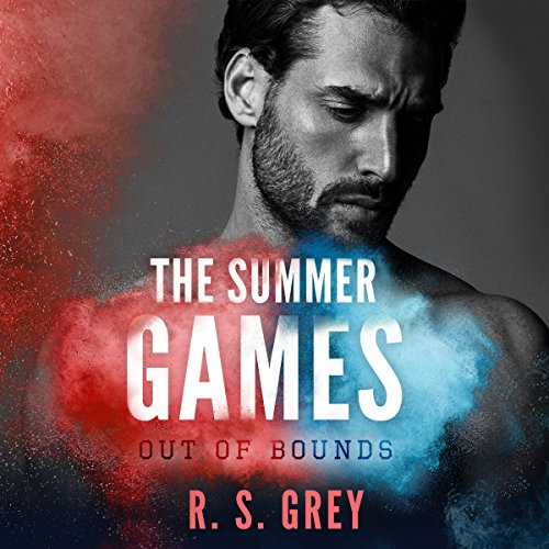 The Summer Games: Out of Bounds audiobook cover art