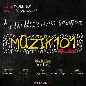Müzik 101 (Müzik Nedir?)