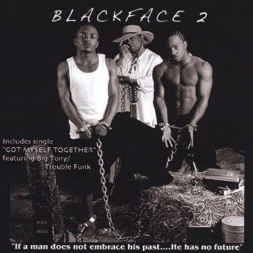 Blackface 2