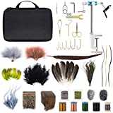 Dr.Fish Fly Tying Kit Fly...
