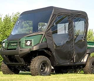 kawasaki mule 4010 trans cab enclosures