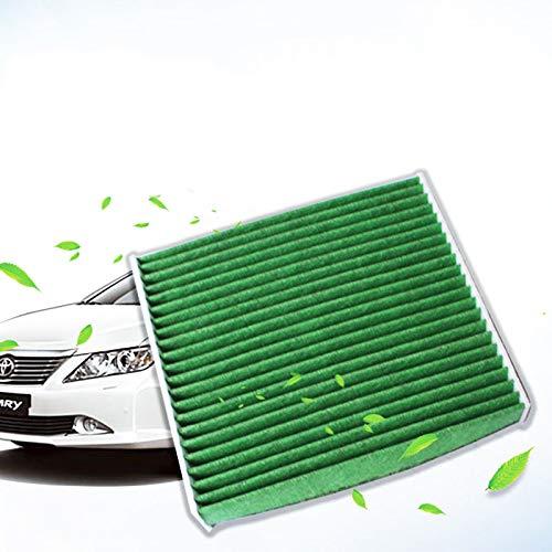 ZUEN Kfz-Klimaanlagenfilter Für Hochwertige Klimaanlagenfilter Für Die Meisten Fahrzeuge