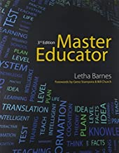 Master Educator 3rd edition + Exam Review: Milady Master Educator Bundle by Letha Barnes (2013-05-09)