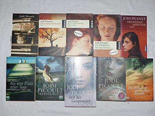 4 Taschenbücher: Und dennoch ist es Liebe + Zerbrechlich + Shotgun Lovesongs + Das geheime Lied