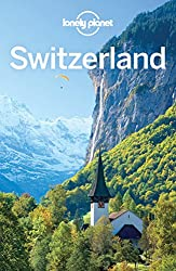 switzerland travel guide, lonely planet guidebook