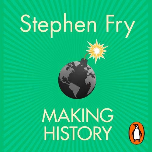 Making History cover art
